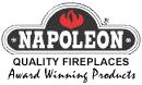 Airrow Heating & Sheet Metal, LLC works with Napolean products in Eddyville, OR