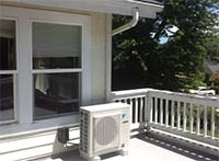 Airrow DUCTLESS Heating is leading the way in the ductless heat pump market by Lincoln City OR.